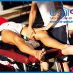 עיסוי רפואי לספורטאים–להתאוששות מהירה ושיפור ביצועים