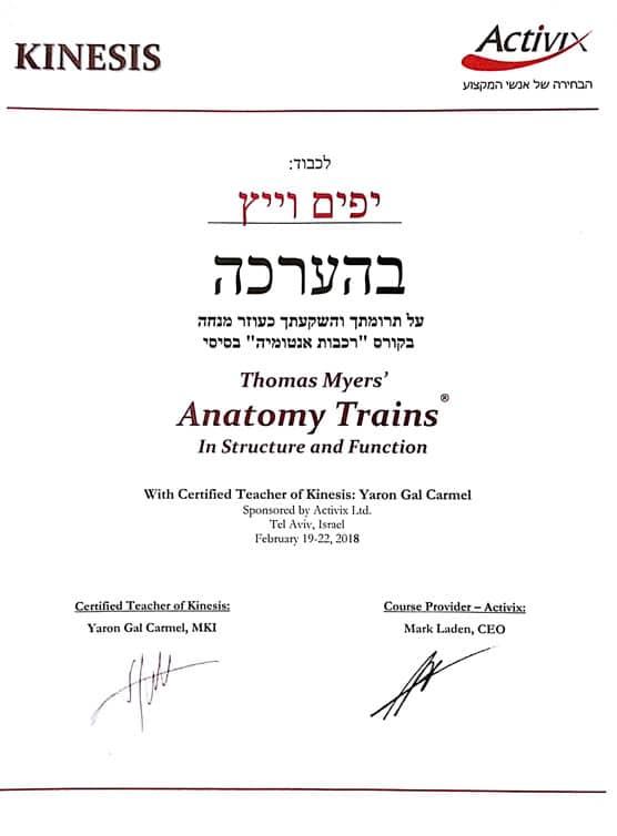 תעודת-הערכה-עוזר-מנחה-בקורס-רכבות-אנטומיה